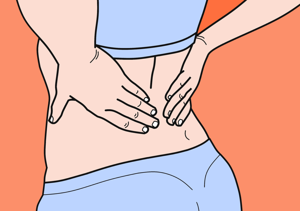 34 Weeks Pregnant Lower Back Pain And Pelvic Pressure
